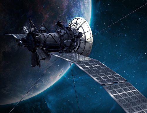 i satelliti